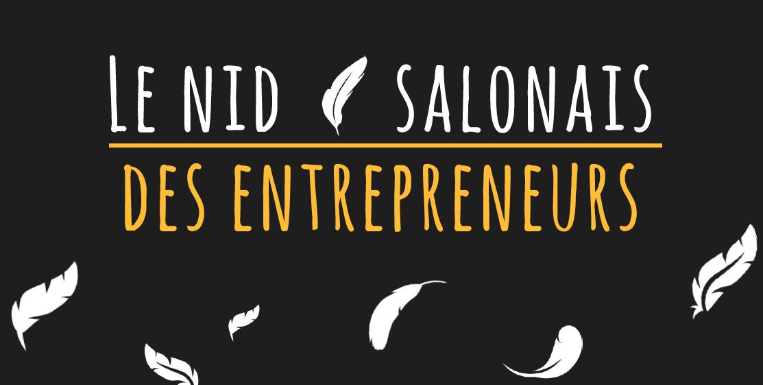 Nid Workers : Création d'un réseau d'entrepreneurs et d'un espace de coworking à Salon de Provence