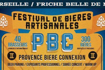 Provence Bière Connexion, le Festival de la Bière à Marseille #2