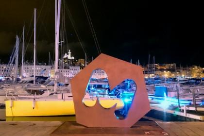 Balade, cheesecake, culture et soldes privés à Marseille