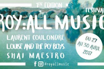 Roy:All Music Festival #1 La Musique Grandeur Nature
