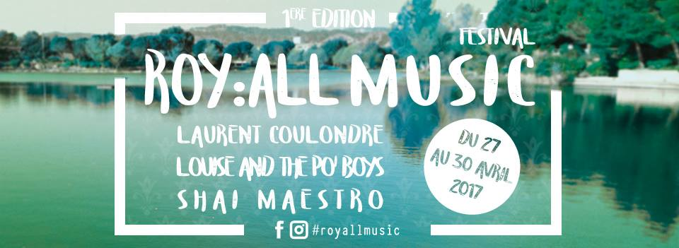 Roy:All Music Festival #1 La Musique Grandeur Nature